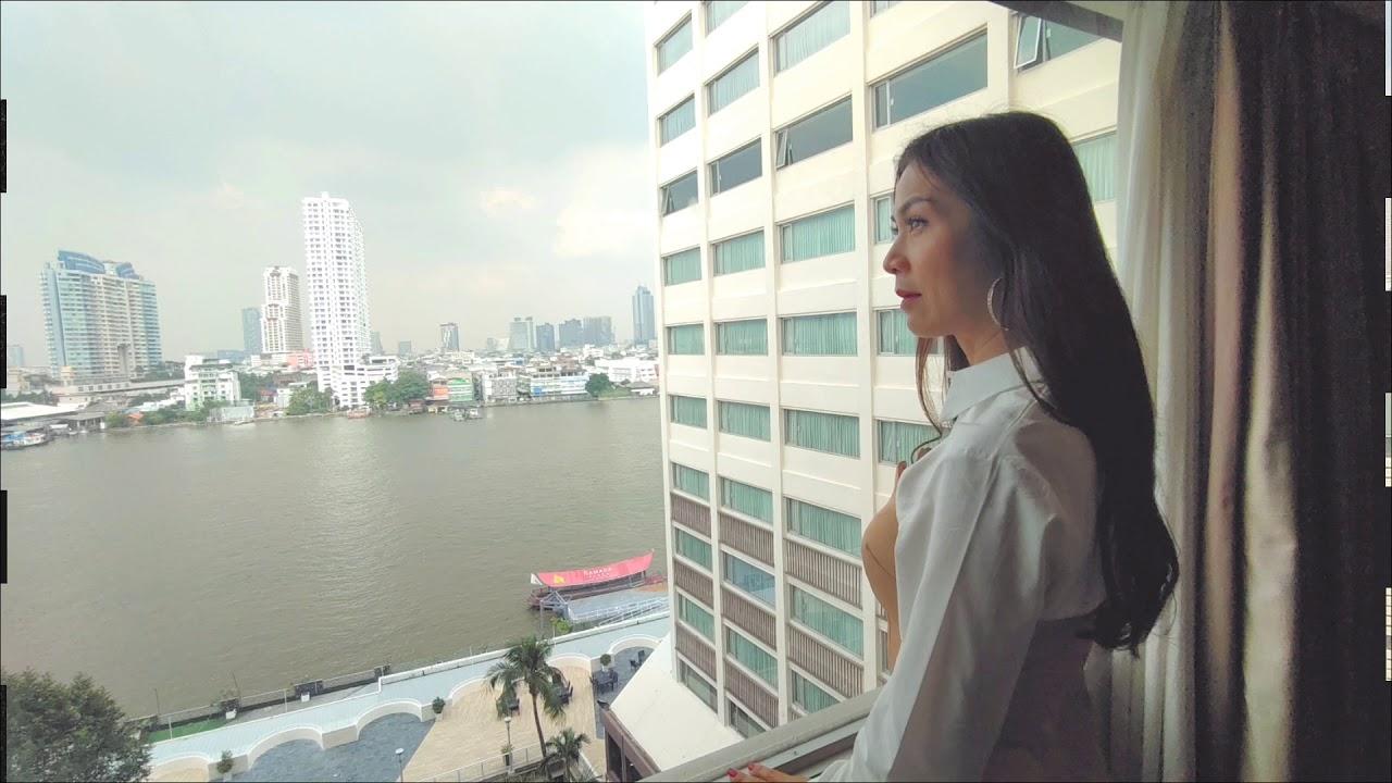 รีวิว โรงแรมริมแม่น้ำเจ้าพระยา | โรงแรมแม่น้ำรามาดา พลาซ่า