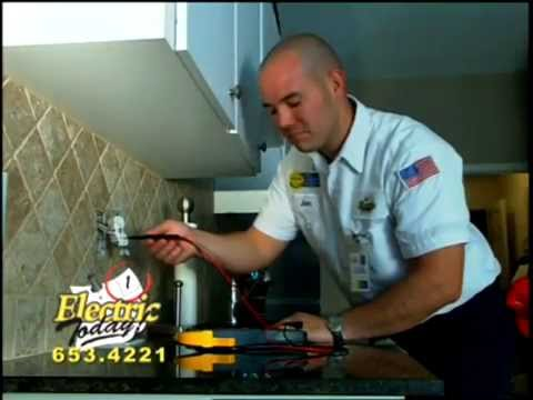 Electric Today Inc. Licensed electrician | Professional electrician | Electrical contractor