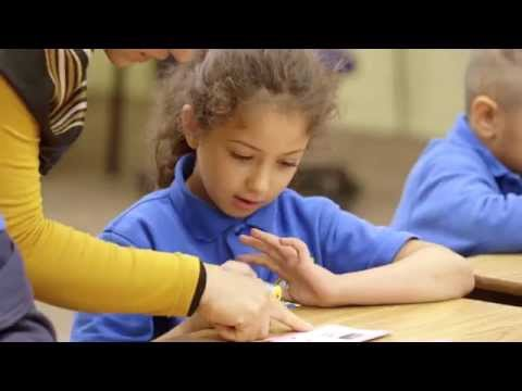 Star International Academy - Whole-child emphasis