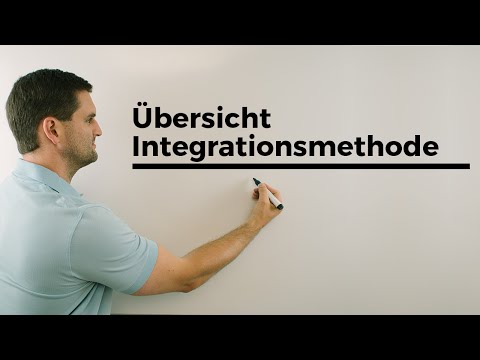 integrationsmethoden,-integrationsregeln-|-mathe-by-daniel-jung