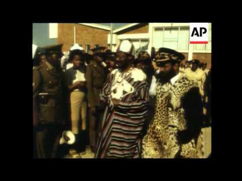 Kwazulu - Zulu Wars Centenary (A)