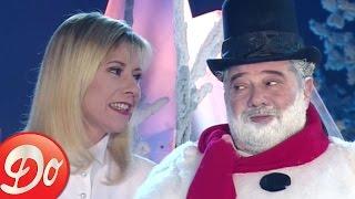 Dorothée et Carlos - Petit Papa Noël (1991)