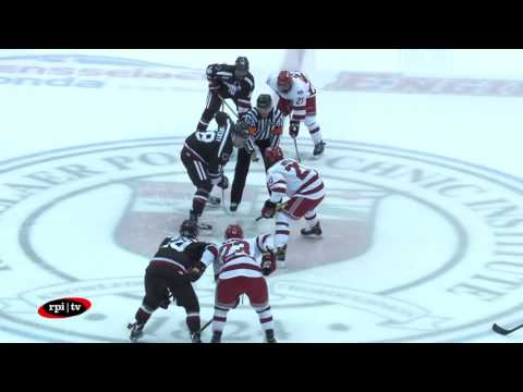 RPI Men's Hockey vs. Brown University
