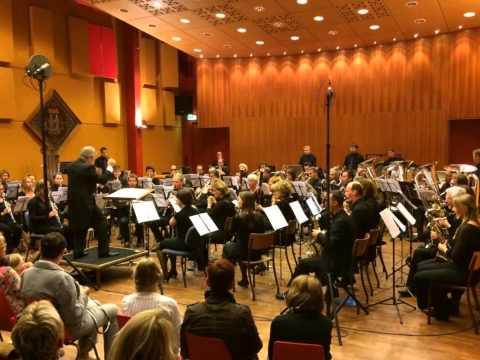 Koninklijke Harmoniekapel Delft o.l.v....