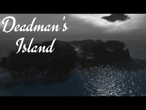 Deadman's Island [Spooky October-Halloween] |