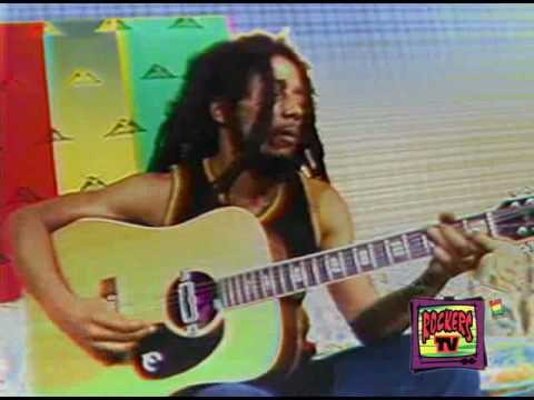 Bob Marley Redemption Song 2