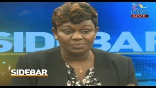 It is important that Raila comes to parliament to keep the President in check - Priscilla || SideBar
