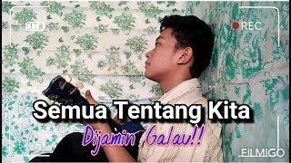 PETERPAN - SEMUA TENTANG KITA Kentrung Ukulele (JG KingStar Cover)