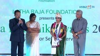 Sevaa Dharmik Awards 2019 | Latha Raja Foundation