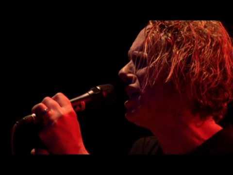 Martin Gore - Loverman [Live]