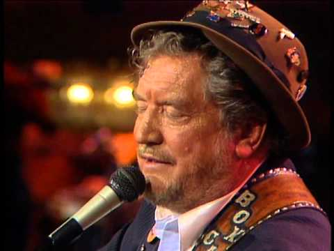 Boxcar Willie - Medley: Cold, Cold Heart/ Take These Chains From My Heart....