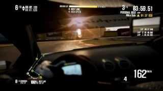 NFS SHIFT2 プレイ動画 FIA GT1で優勝目指して 16日目 -後編-