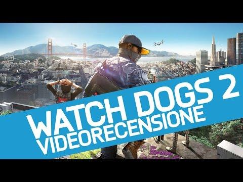 Watch Dogs 2: Recensione del nuovo gioco open world di Ubisoft
