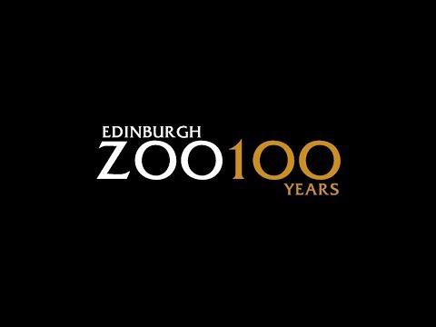 100 Years of Edinburgh Zoo
