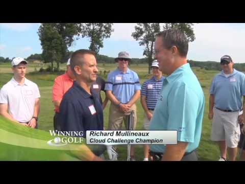 Winning Golf TV, Season 4, Week 10, 2014- French Creek- SAP America