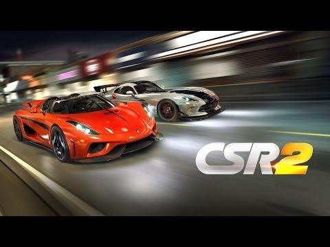 CSR2 Trailer – 1.6 Update featuring KOENIGSEGG REGERA!