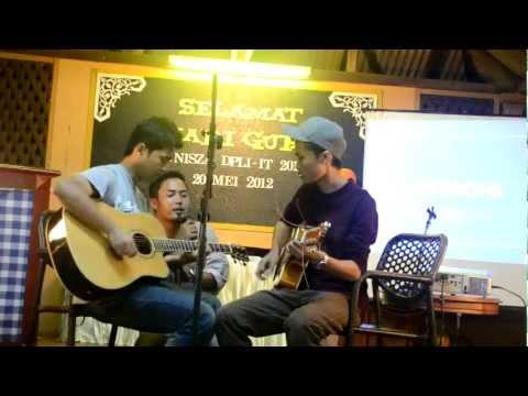 Lagu Anak Kampung Versi Lelaki dan Perempuan