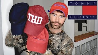 TOMMY HILFIGER | HAT REVIEW