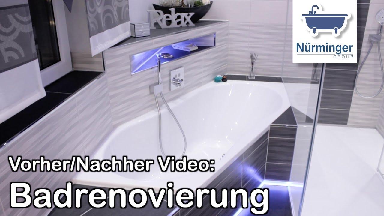 badrenovierung bei nürnberg: die badausstellung von nürminger