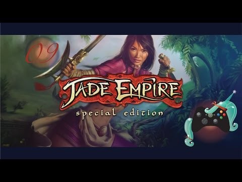 ARG!!!!!!!! Pirates Everywhere! Let´s Play Jade Empire Especial Edition #09