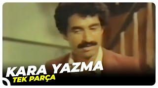 Kara Yazma  Eski Türk Filmi Tek Parça (Restorasyonlu)