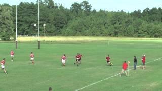 Arkansas  State University Rugby - Mike Baska @ Little Rock, AR 15