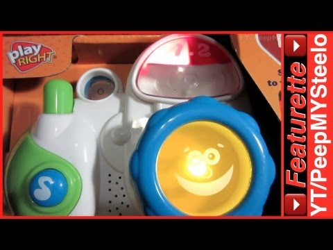 Best Toy Camera For Kids From Baby Plastic Cameras W/ Lights & Sound To Mini Digital & Video Toys