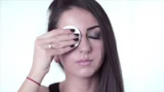 Garnier / реклама / мицелярная вода / Ольга Боровская