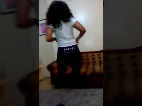 SOMALI girl Again with a NEW HOT CRAZY TWERKING style thumbnail