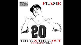 Download Flame - Hyphy N Tha Bay ft Lil Coner, Tito B & Goldtoes (2007) MP3 song and Music Video