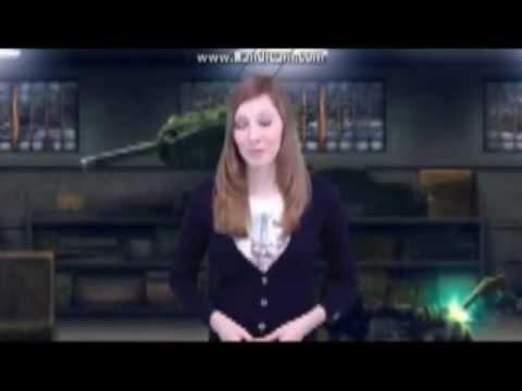Видео блог Танки Онлайн (Свежие Новости) смотреть видео онлайн