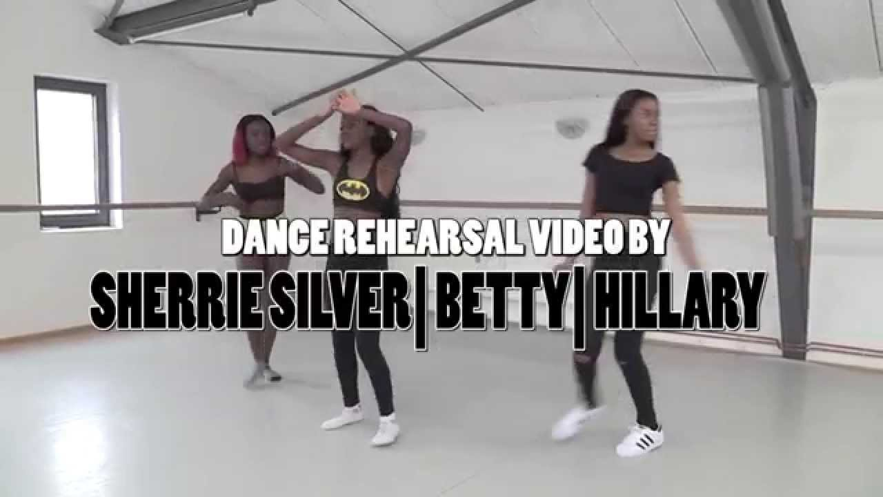 Teknomiles - Duro | Dance Video | Sherrie Silver | Germany