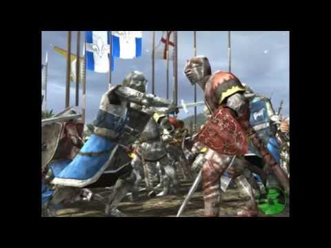 Medieval Music Mix 1
