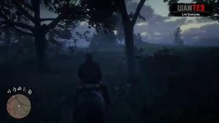 Red Dead Redemption 2 - Story episode four - Part 4
