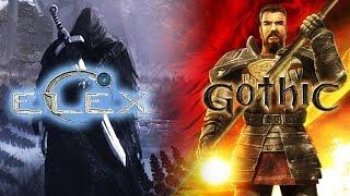 Warum ELEX statt Gothic 5? - Talk: Warum macht Piranha Bytes das?
