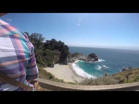 Big Sur Adventure