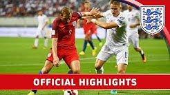 Slovakia 0-1 England (2018 World Cup Qualifier) | Official Highlights