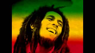 Bob Marley - The reggae song
