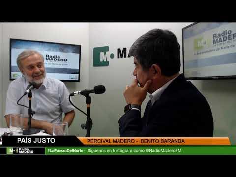 País Justo - Visión Social sobre la RSE (06.05.19)