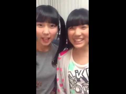 Google+ Chikarina JKT48 video [2014-05-02...