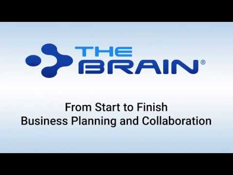 Business Planning and Collaboration with Your Brain
