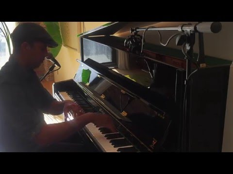Joshua Winstead One Heart solo piano and voice