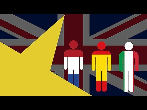 EU and UK migrants' rights post-Brexit - explained