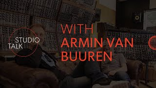 Junkie Xl - Studio Talk Warmin Van... @ www.OfficialVideos.Net