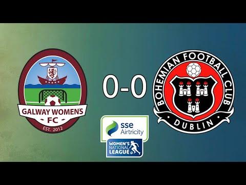WNL GOALS GW20: Galway WFC 0-0 Bohemians
