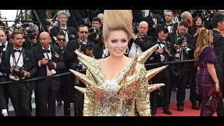 Cannes 2018  le look totalement WTF d'Elena Lenina Nice PeopleUn ancien sportif se noie dans