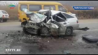 6 человек погибли в ДТП в Дербентском районе Дагестана