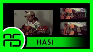 Hasi (Male) | Hamari Adhuri Kahani (HAK) | Ami Mishra | Cover | Lyrics & Chords