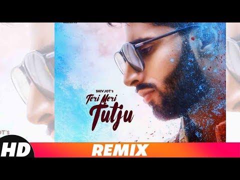 Teri Meri Tutju   Remix   Shivjot   Latest Remix Song 2018   Speed Records