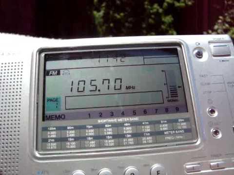 105 7 fm русское радио: